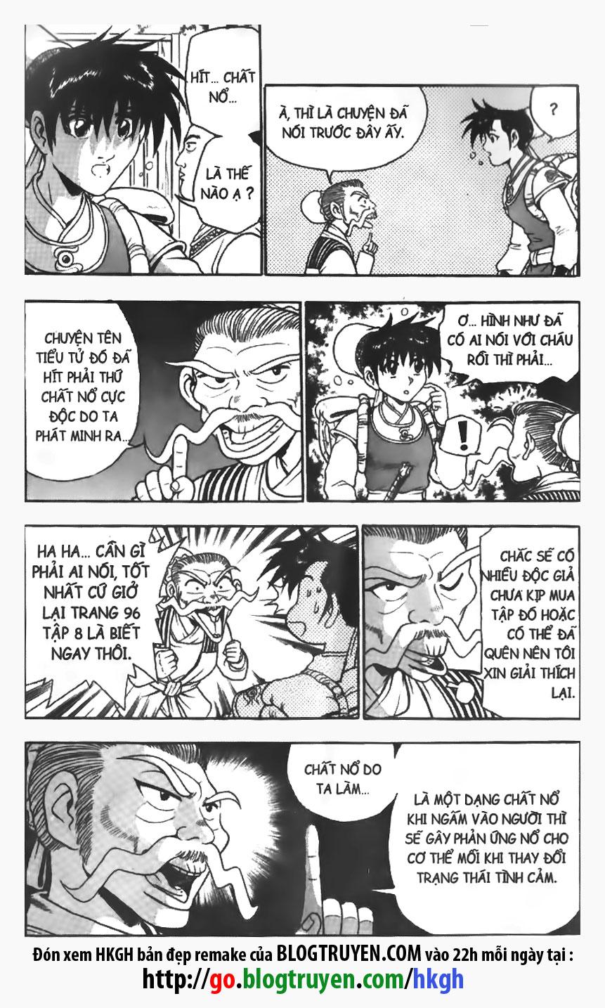 Hiệp Khách Giang Hồ chap 117 page 7 - IZTruyenTranh.com