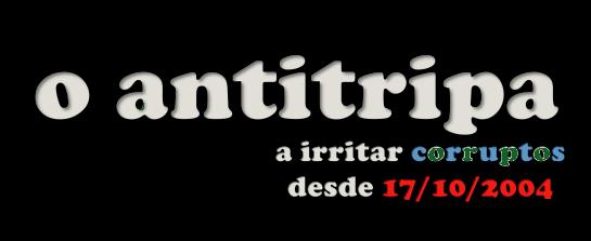 O Antitripa