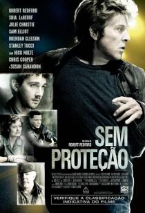 """Poster do filme """"Sem Proteção"""""""