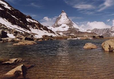 The Matterhorn Tourism
