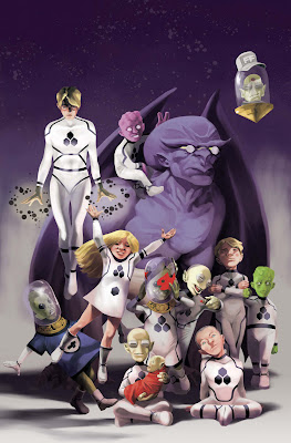 FFANNV Future Foundation cov The 72 Best Comic Book Covers of 2011