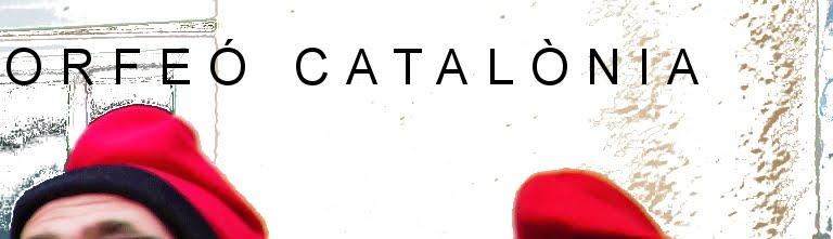 ORFEÓ CATALÒNIA