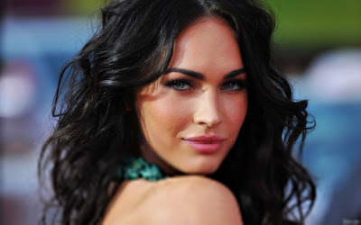 Megan Fox is hot