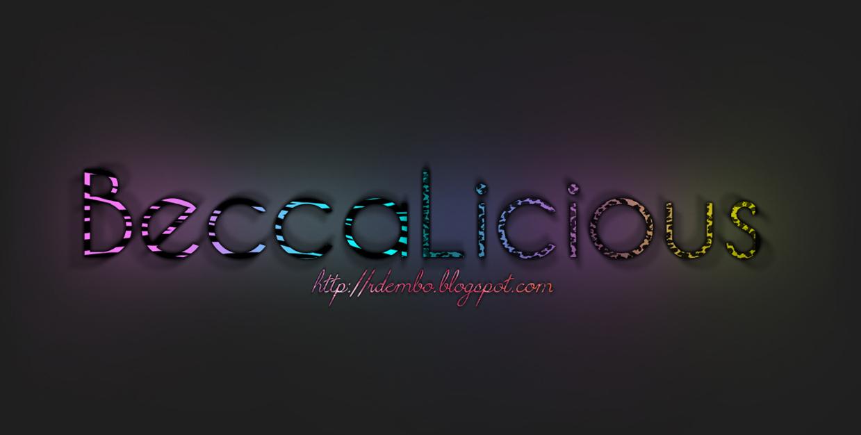 BeccaLiciouS