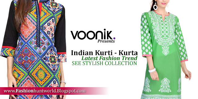 Indian Affordable Kurti-Kurta Dresses For Girls