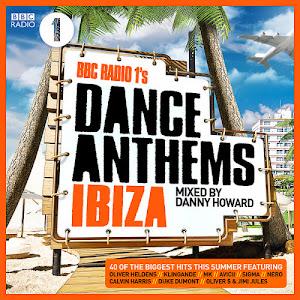 BBC Radio 1′s - Dance Anthems Ibiza