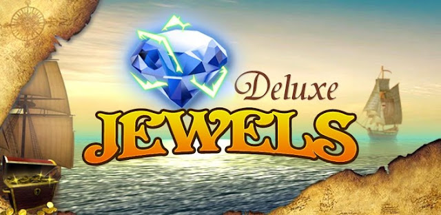Jewels Deluxe v2.9 Apk