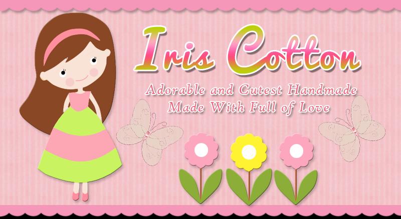 Iris Cotton