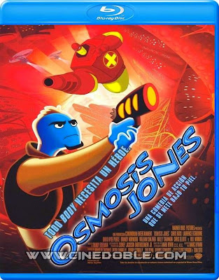 osmosis jones 2001 720p latino  Osmosis Jones (2001) 720p Latino