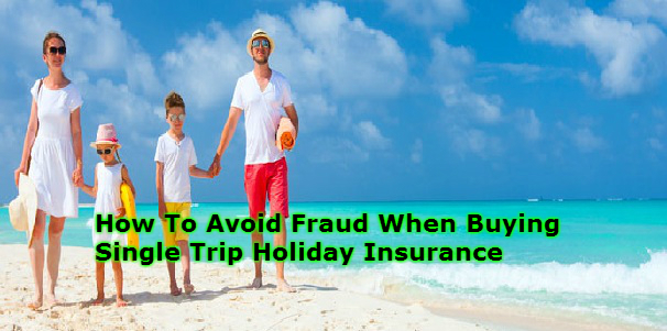 Single Trip Holiday Insurance