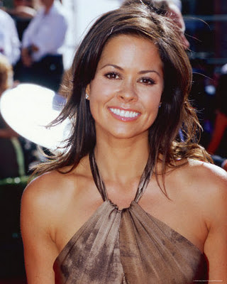 Is Brooke Burke Jewish