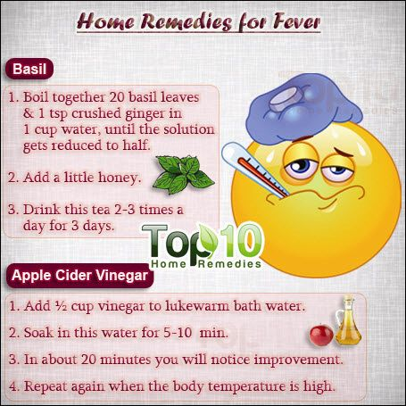 Cure Flu Naturally Fast