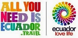 I YOU NEED IS ECUADOR