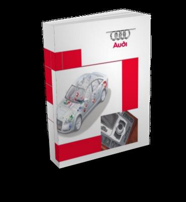 Asistencia Autodidáctica del Audi A6