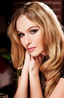 Natalia Pereverzeva Photos, Miss Earth Russia 2012