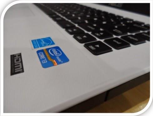 desain notebook asus, notebook asus terbaik, desain laptop