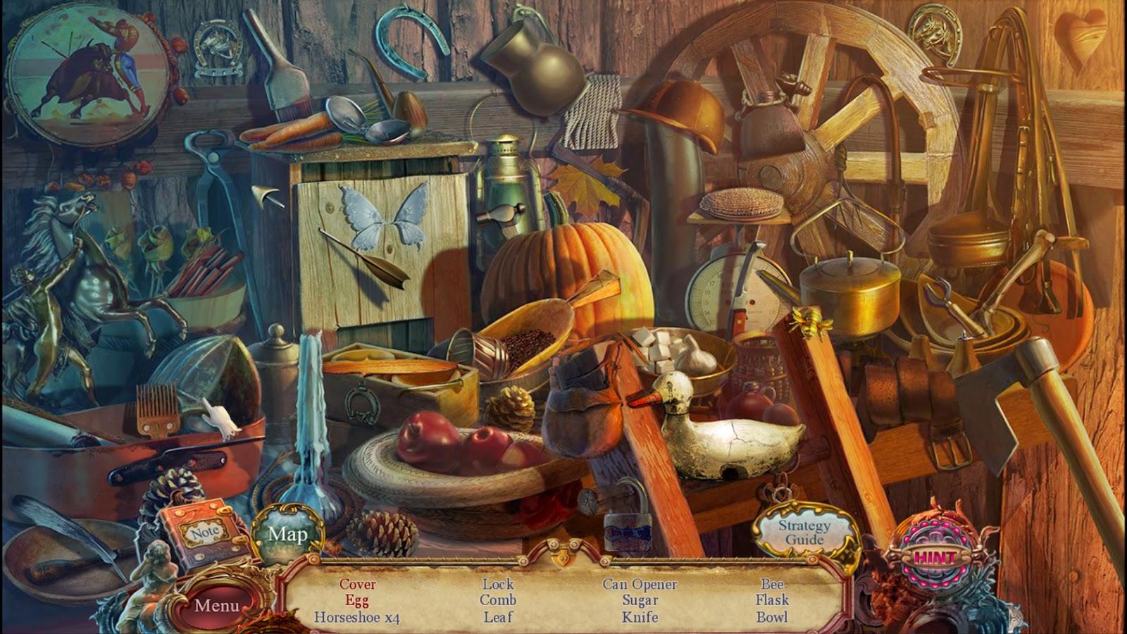 European Mystery : Desire CE Android Apk Oyunu resim 2
