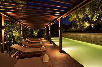 Sentosa Island (Singapore) - Amara Sanctuary Resort Sentosa 4.5* - Hotel da Sogno