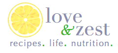 Love and Zest