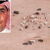 بالصور والفيديو تفاصيل القبض على نواف شريف سمير العنزي