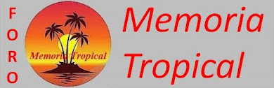 Foro Memoria Tropical