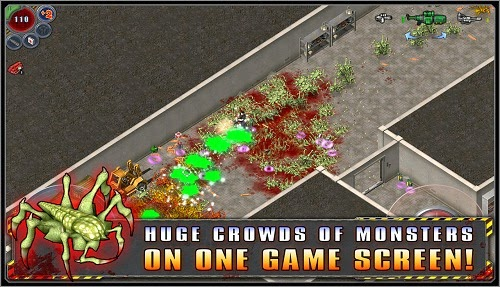 alien shooter games download for android