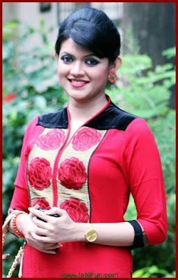 RJ Masuma Rahman Nabila