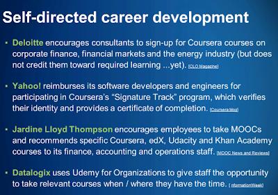 MOOC в корпоративном обучении