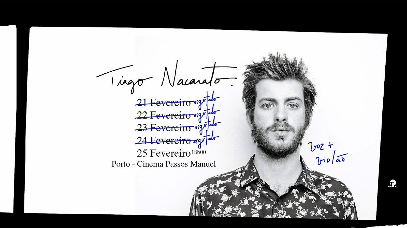 25 de fevereiro, 18h00: Porto