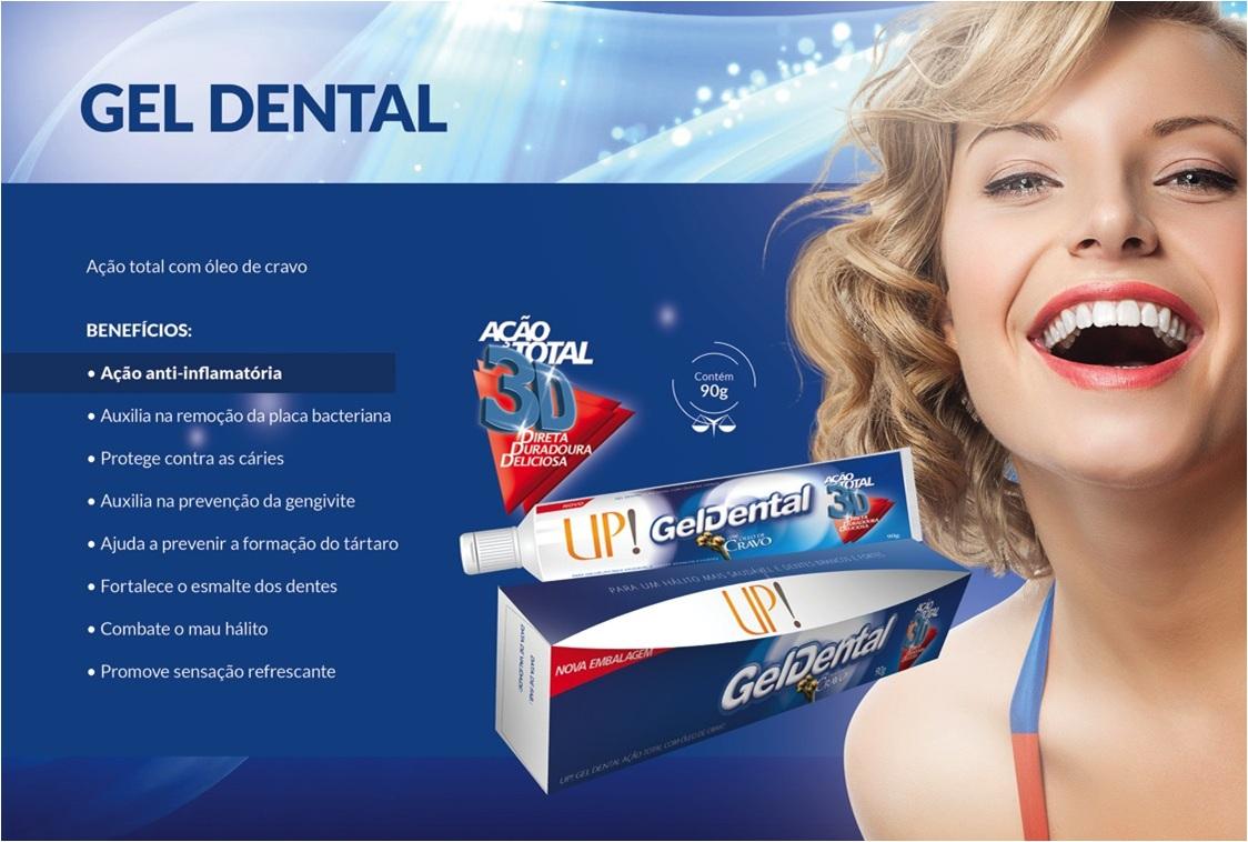 Clik na imagem para comprar esse gel dental