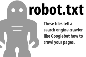 Cara Setting Robots.txt Lengkap Supaya Blog Lebih SEO