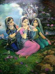 Vrndavana Bhajan