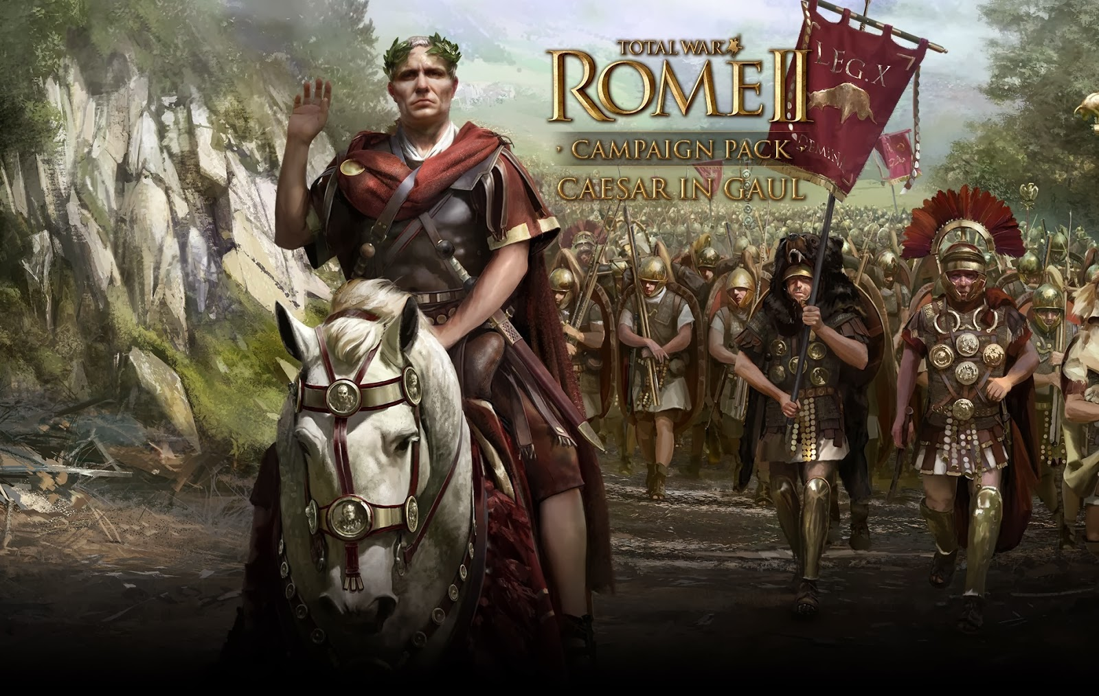 Total.war.rome.ii.caesar.in.gaul reloaded with crack added