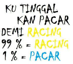 racing 99%