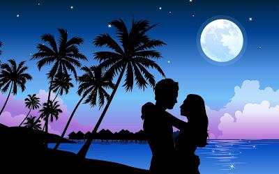 Romantic Paradise 1920 x 1200