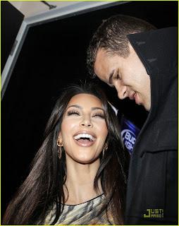 Kim Kardashian and Kris Humph divorce