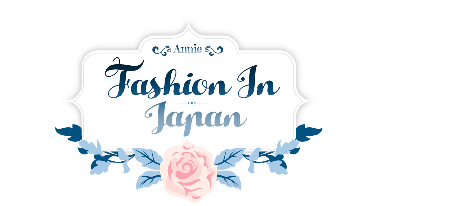 Fashion In Japan