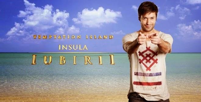 TEMPTATION ISLAND - INSULA IUBIRII