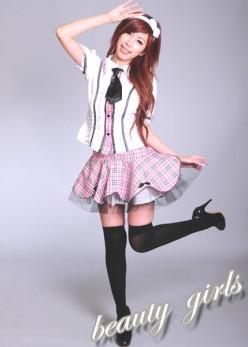 innocent japanese girl