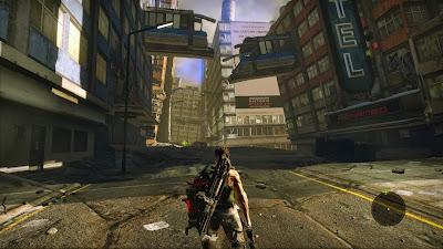 Bionic Commando Repack R.G Mechanics 3