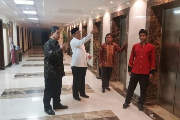 Kantor Urusan Haji KJRI Jeddah Menangi Dua Kasus Akomodasi di Makkah