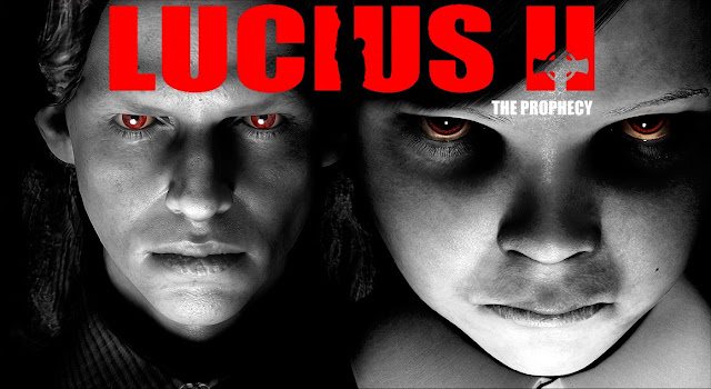 Lucius 2 Free Download Poster