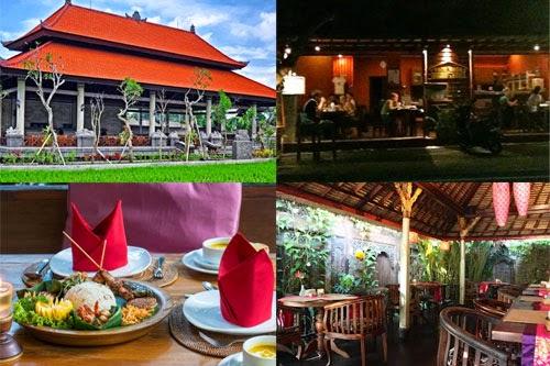 Kuliner Di Ubud Bali