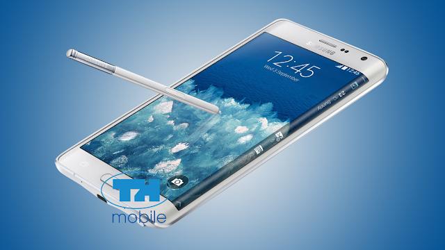 Thay màn hình Samsung Note 4 lấy ngay