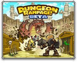Dungeon Rampage Facebook Dungeon Rampage Süper hile Videolu Anlatım