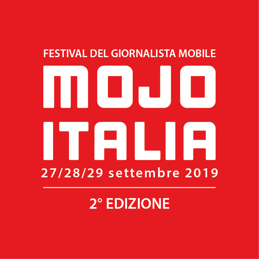Mojo Italia 2019 - Rome