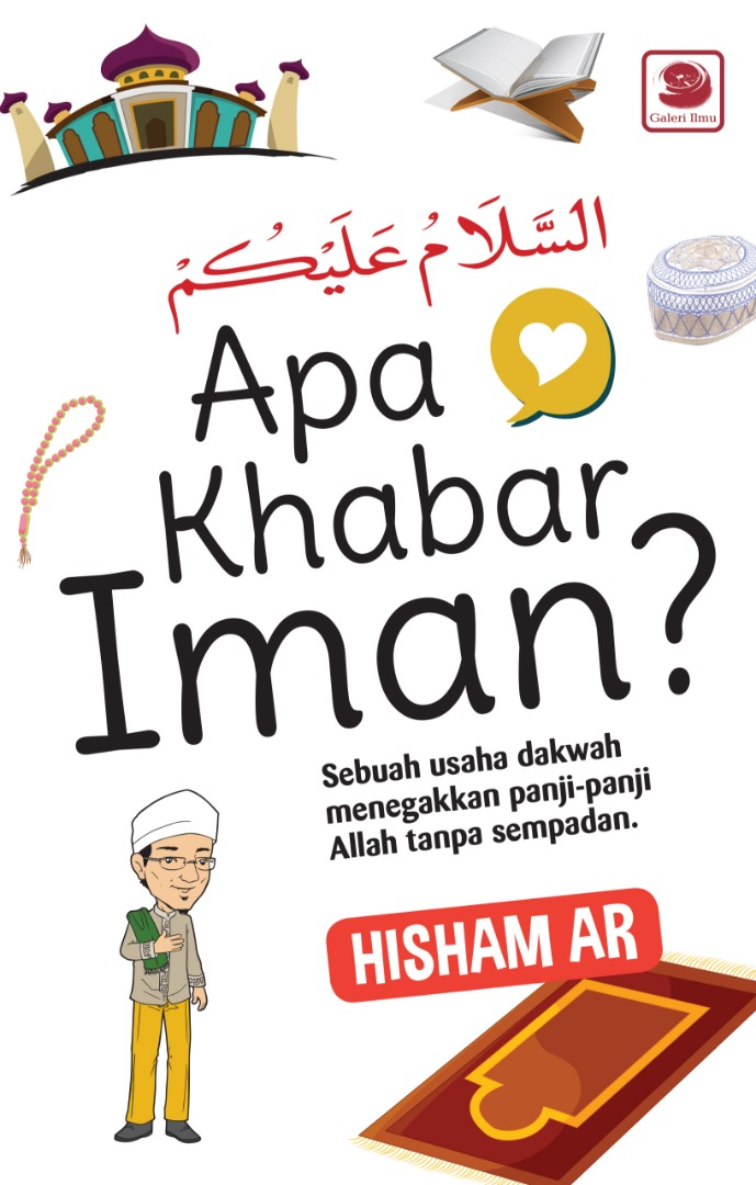Buku Terbaru !!!