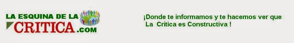 La Esquina De la Crítica.com