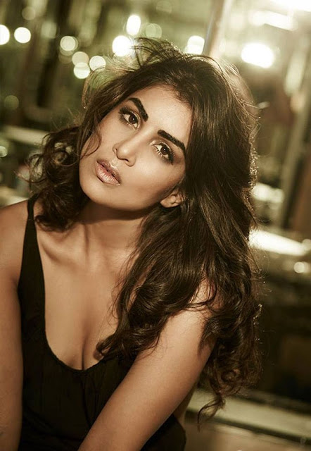 Pallavi Sharda Hot Look during Photoshoot