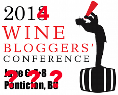 2014 Wine Bloggers Conference Location Vote